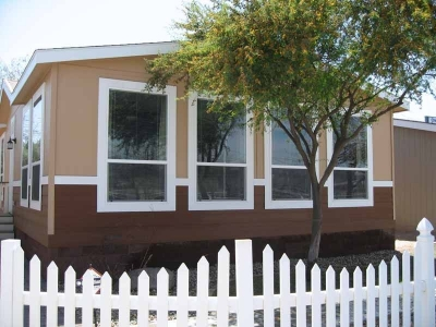 Homes Direct Modular Homes - Model HD2856B