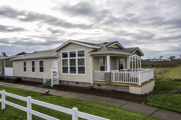 Homes Direct Modular Homes - Model The Sunset Bay