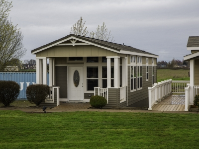 Homes Direct Modular Homes - Model Paradise