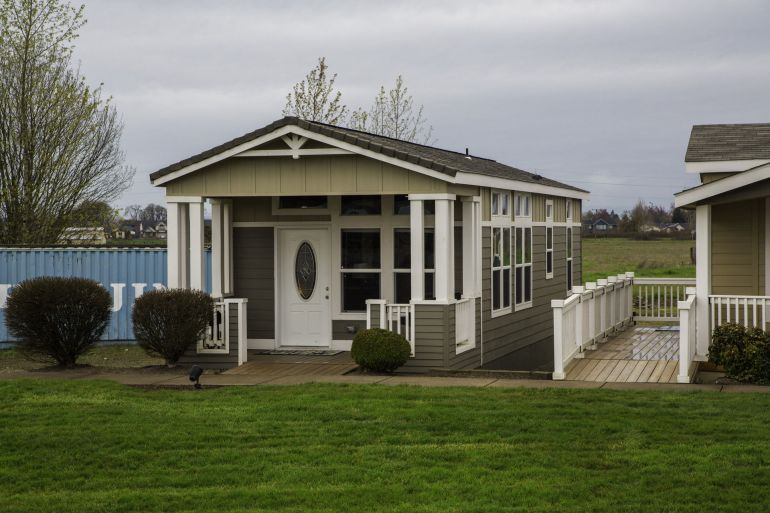 Homes Direct Modular Homes - Model Paradise