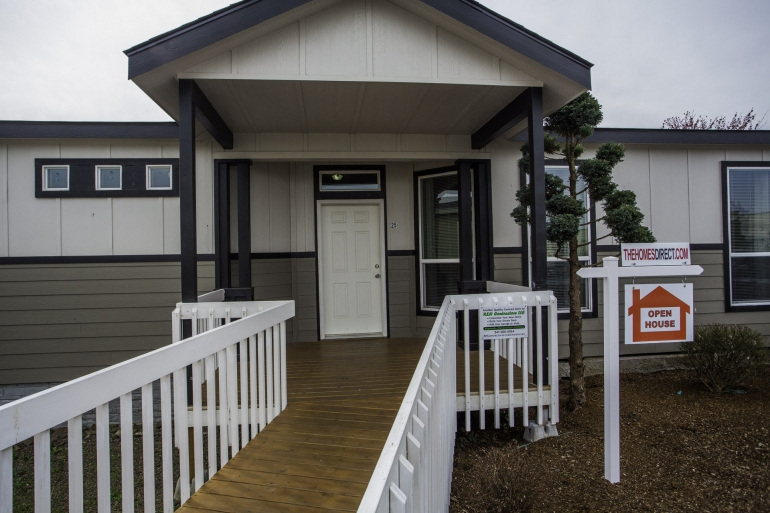 Homes Direct Modular Homes - Model Winchester Bay