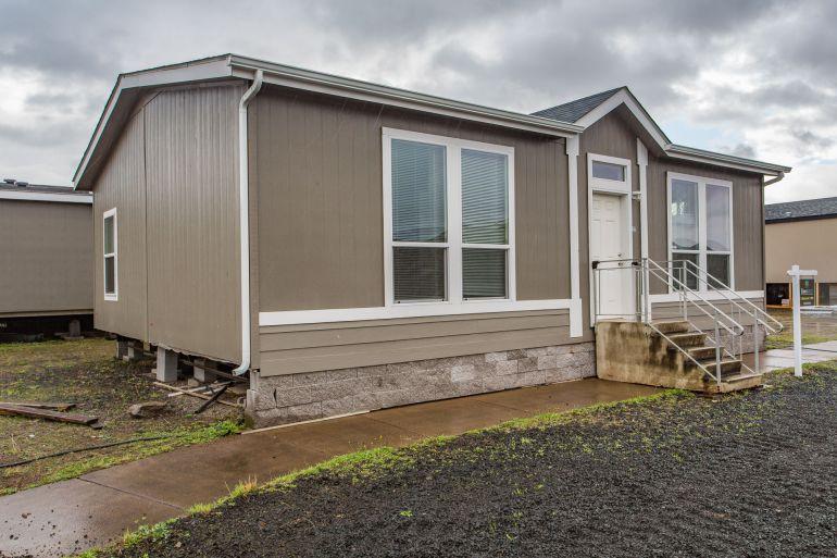 Homes Direct Modular Homes - Model D River