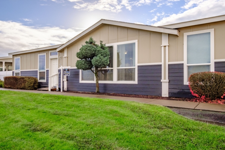 Homes Direct Modular Homes - Model Bellingham
