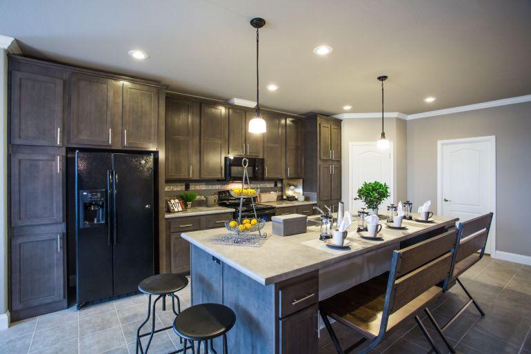 Homes Direct Modular Homes - Model Casita
