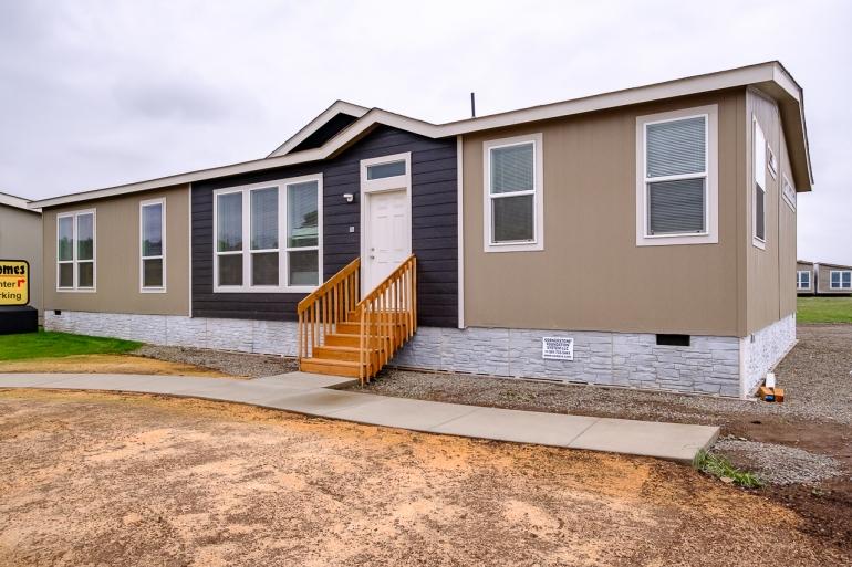 Homes Direct Modular Homes - Model Diamond Peak