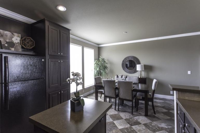 Homes Direct Modular Homes - Model Fern Ridge Plus