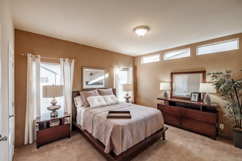 Homes Direct Modular Homes - Model Frazier Plus