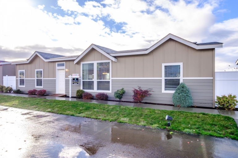 Homes Direct Modular Homes - Model Frazier Plus