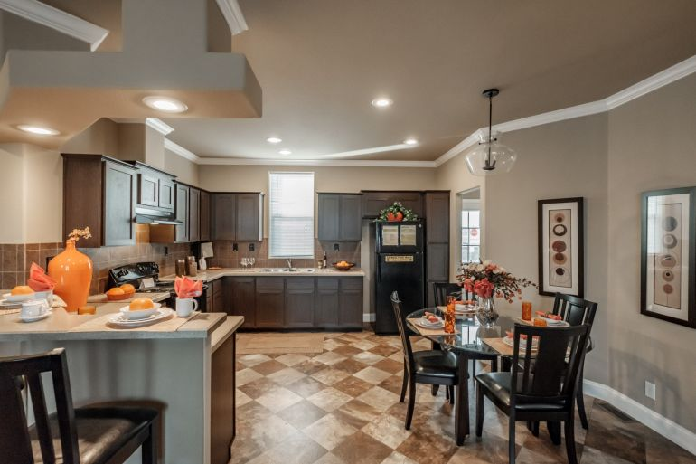 Homes Direct Modular Homes - Model Jefferson Plus
