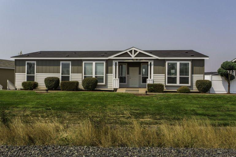 Homes Direct Modular Homes - Model Timber Ridge