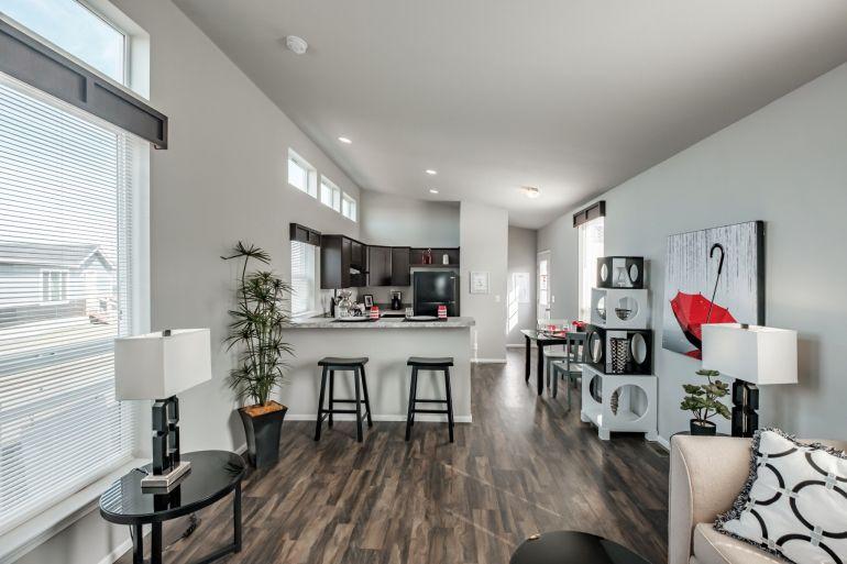 Homes Direct Modular Homes - Model Perris