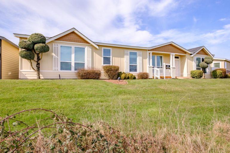 Homes Direct Modular Homes - Model Rock Creek