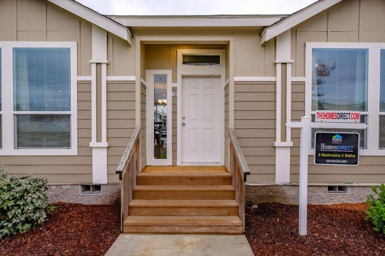 Homes Direct Modular Homes - Model St. Andrews