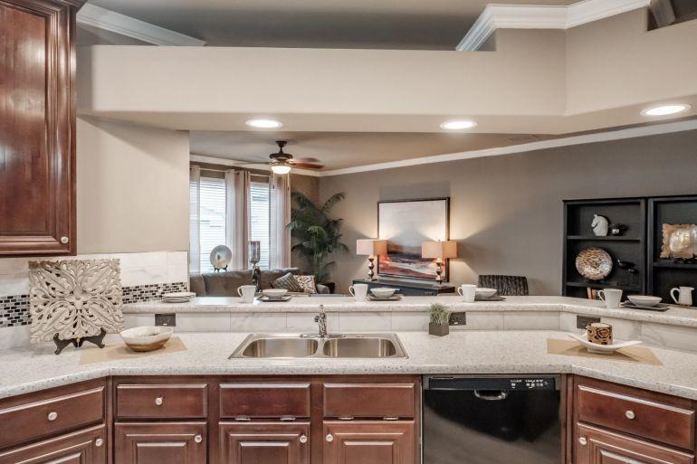 Homes Direct Modular Homes - Model Timber Ridge Elite