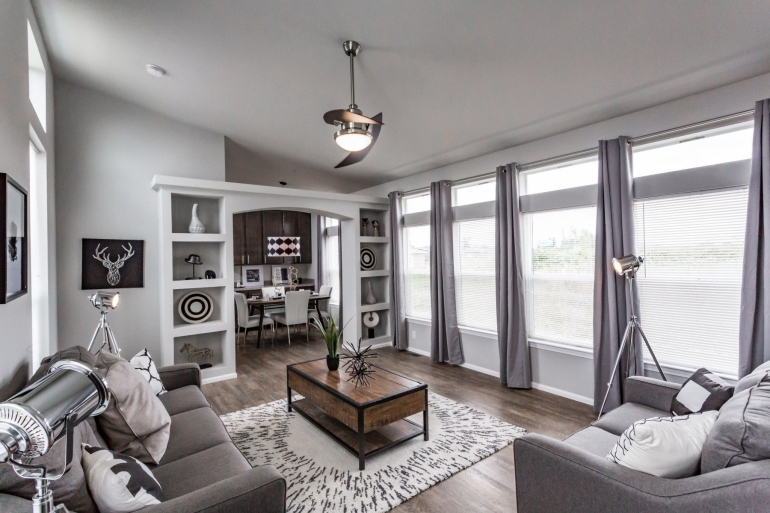 The Loft 2 Bed 2 Bath 1140 Sqft Affordable Home For