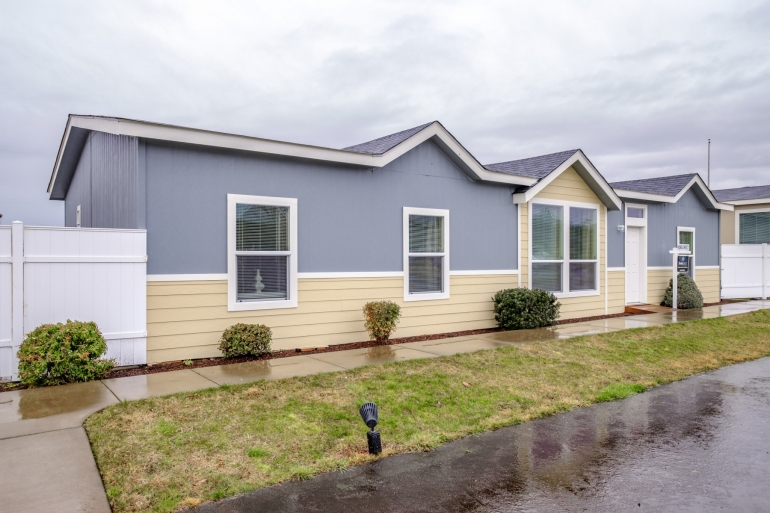 Homes Direct Modular Homes - Model Trout Lake